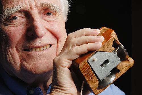 Douglas Engelbart primo mouse della storia