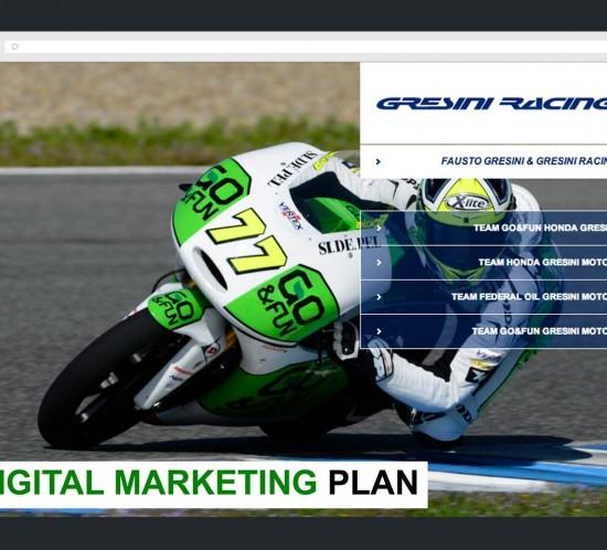 consulenza digital web social media marketing online