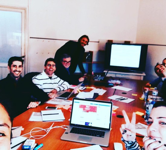 Corso UX & Usability Web Usability Roma