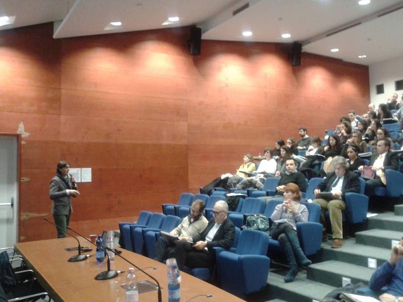 Comunicazione PR e social media PMI e mercati internazionali Sardegna Ricerche