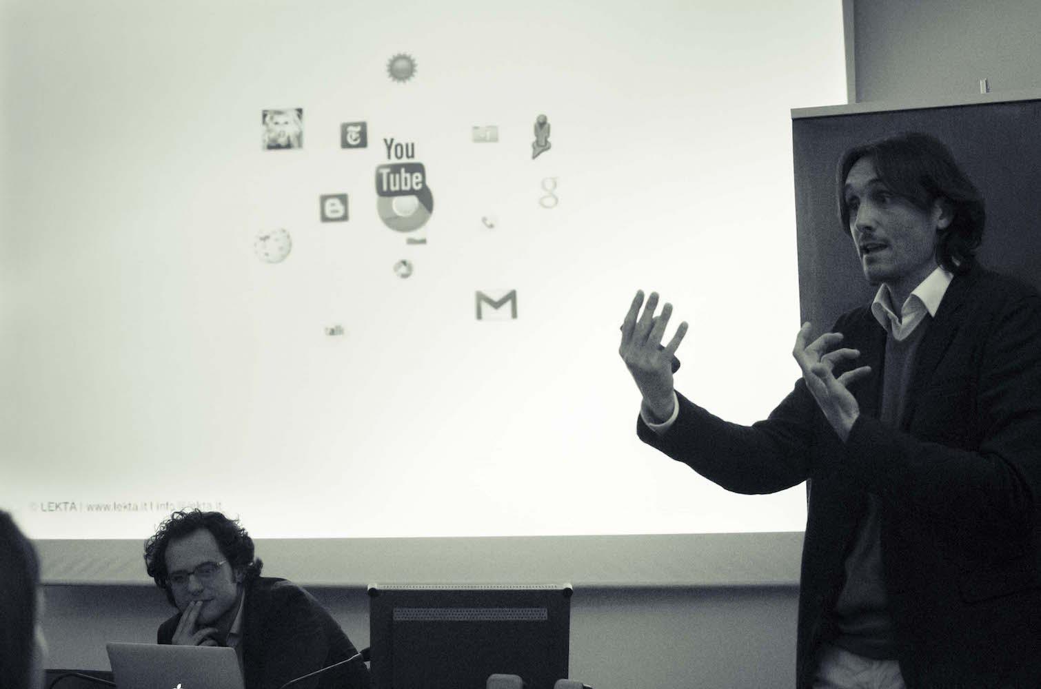 Trasformazione digitale Confindustria SI Jacopo Pasquini doctorbrand digital web marketing
