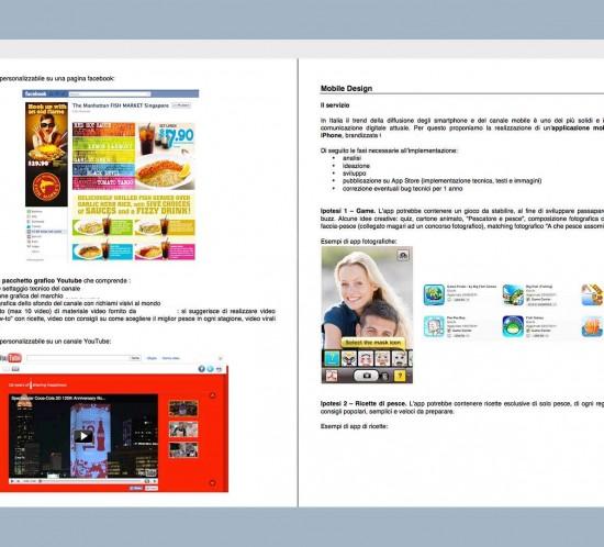 consulenza strategia digital marketing online web marketing piano di comunicazione digitale