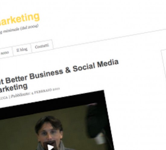internet better business & social media marketing