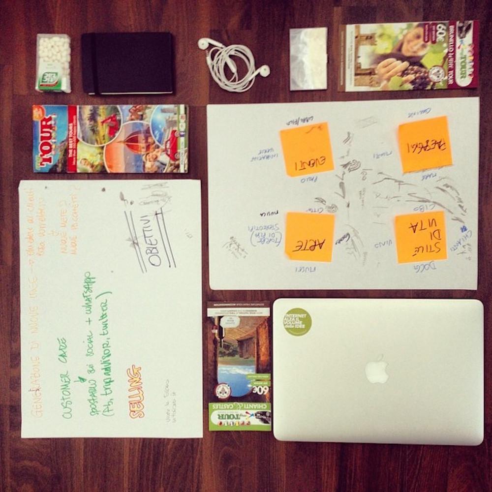 my tour consulenza web marketing turistico