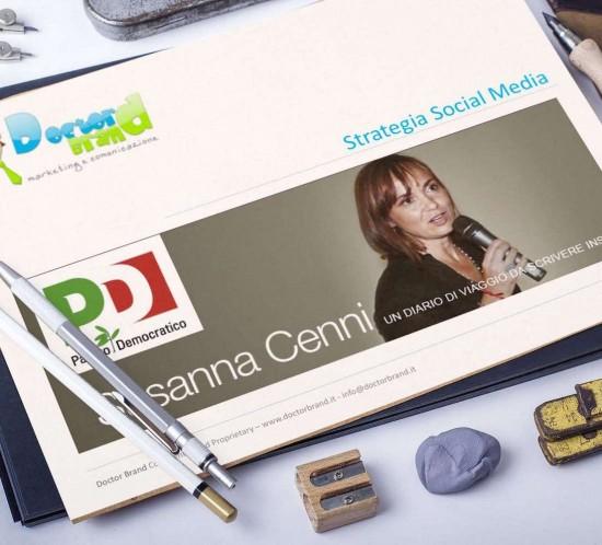 social media marketing politico web marketing politica on susanna cenni