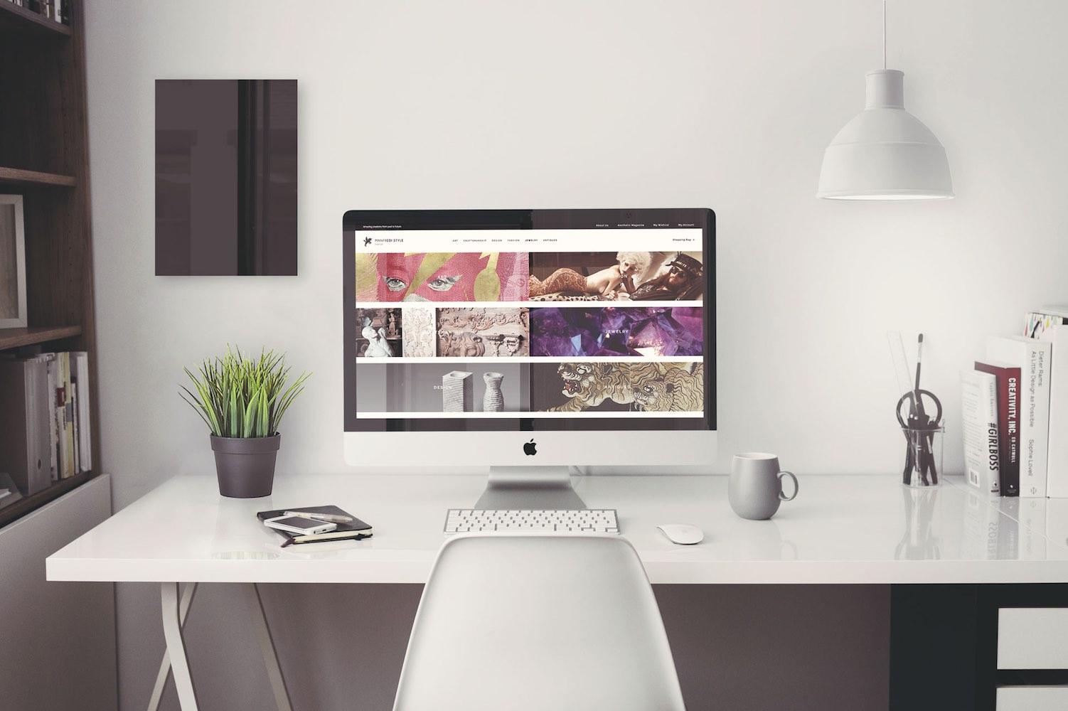 web marketing consulenza ux ecommerce fashion moda arte luxury ecommerce