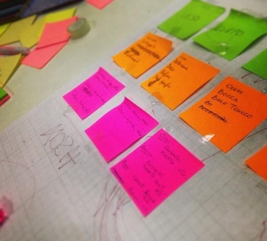 Corso User Experience Design Lucca