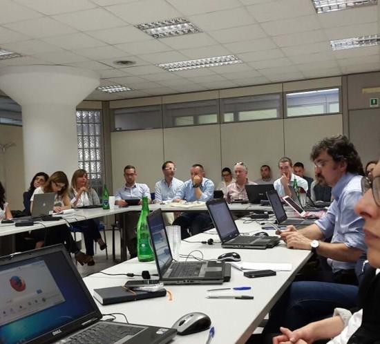 Corso Web Marketing e Comunicazione Digitale Arezzo