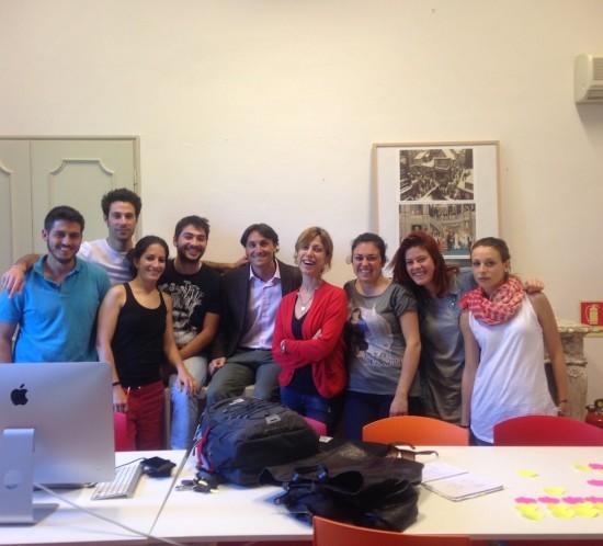 Digital Communication e Design Firenze