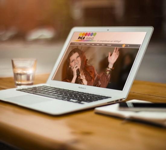 web marketing concerti irene fornaciari
